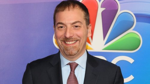 Chuck Todd Called a 'Dangerous F-ing Imbecile' for Booking Election Deniers on 'Meet the Press'
