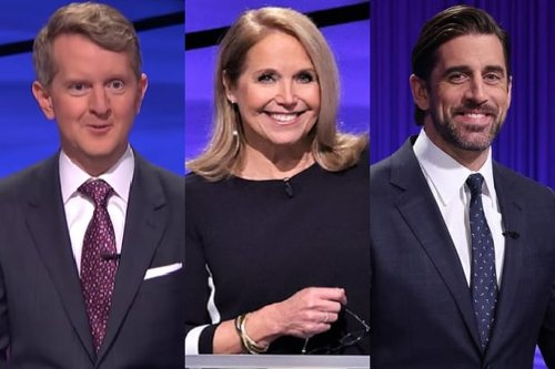 'Jeopardy!' Guest Hosts Ranked by Ratings: From Ken Jennings to Dr Oz (Photos)