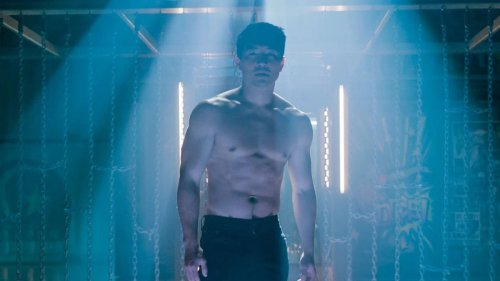 'Shang-Chi' New Trailer Shows What the Ten Rings Actually Are (Video)