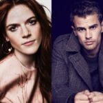 'The Time Traveler's Wife': Rose Leslie and Theo James to Star in HBO Sci-Fi Drama