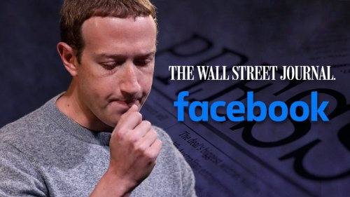 Will Facebook Finally Be Forced to Change After Devastating Wall Street Journal Exposés?   Analysis