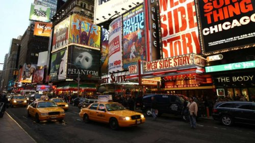 Broadway Will Require Vaccinations for All Shows Through October