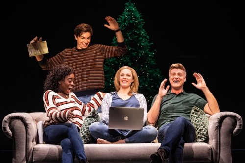 'Jagged Little Pill' Dispute Sparks Actors' Equity Investigation