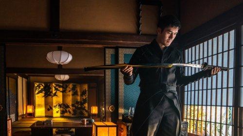 Henry Golding Joins Ninja Clan in First 'Snake Eyes' Trailer (Video)
