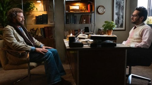 Paul Rudd Is Will Ferrell's Manipulative Therapist in First 'The Shrink Next Door' Teaser (Video)