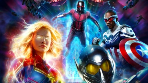 Brie Larson, Anthony Mackie, Paul Rudd and Evangeline Lilly Reprise Their MCU Roles for New Disney Cruise Line Experience