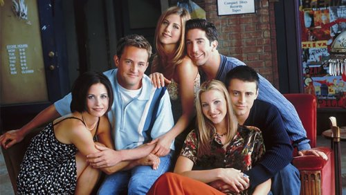 HBO Max Sets 'Friends' Reunion Special Premiere Date – Watch First Teaser Here (Video)