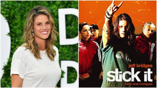 Missy Peregrym Reflects on 'Stick It' 15 Years Later: 'It's Been Such a Blessing in My Life'