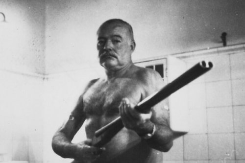Did Ernest Hemingway Succumb to CTE? PBS Doc Explores His Ill-Fated Concussions