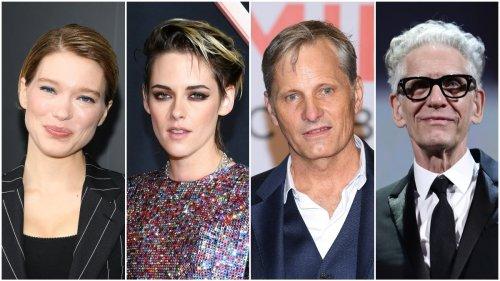 David Cronenberg to Direct Viggo Mortensen, Kirsten Stewart, Léa Seydoux in 'Crimes of the Future'