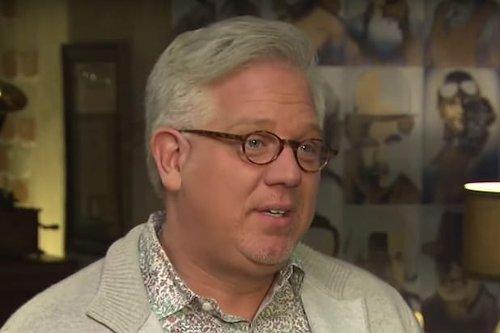 Glenn Beck Calls for Sympathy for Derek Chauvin's Family (Video)