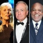 Bette Midler, Joni Mitchell, Lorne Michaels, Berry Gordy and Justino Díaz to Receive Kennedy Center Honors