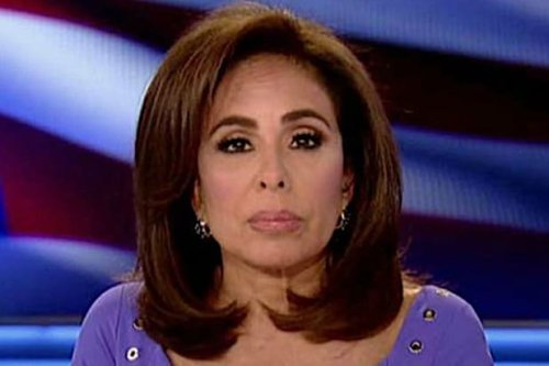 Jeanine Pirro Abruptly Ends Segment After Guest Says Biden Is 'Making America Great Again'
