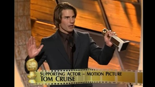 Tom Cruise Returns His 3 Golden Globes in Protest Against HFPA