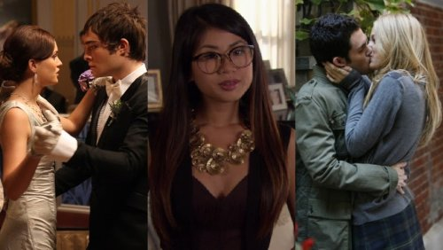 HBO Max's 'Gossip Girl' Just Brought Back Blair, Chuck, Serena, Dan and Nelly Yuki