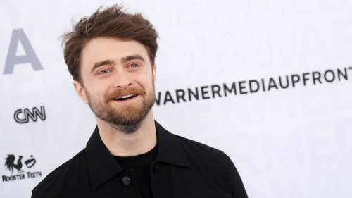 Daniel Radcliffe Knows Exactly Who He'd Like to Play in a 'Harry Potter' Reboot (Video)