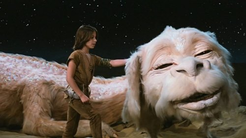 Anna Gross, Film Exec Behind 'The Neverending Story,' Dies at 68