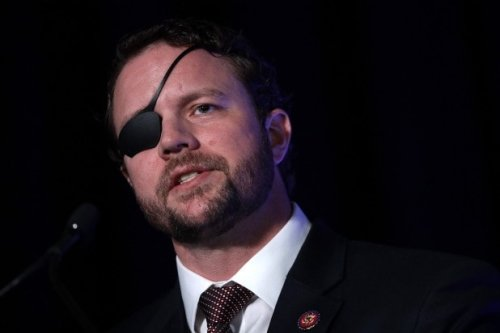 GOP Rep Dan Crenshaw Says He'll Be 'Off the Grid' to Recover From Emergency Eye Surgery
