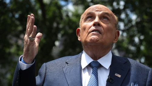 Rudy Giuliani: If I Go to Jail, Those Who Put Me There 'Will Suffer the Consequence in Heaven' (Video)