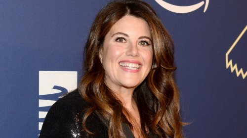 Monica Lewinsky Brilliantly Responds to HBO Max Intern's Viral Email Mistake: 'It Gets Better'