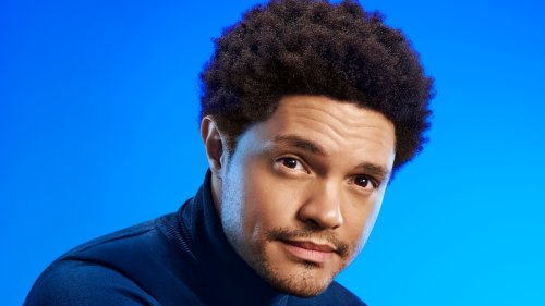 Trevor Noah to Produce Political Documentary Series 'The Tipping Point'