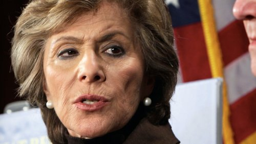 Former Sen Barbara Boxer Assaulted, Robbed of Her Cell Phone in Oakland