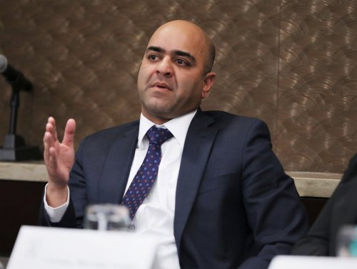 Senate confirms Quraishi as first Muslim federal judge in U.S. history