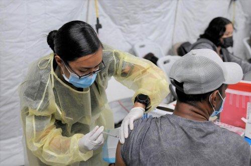 Survey: COVID-19 vaccine a source of NHPI hesitation and mistrust – The Yappie