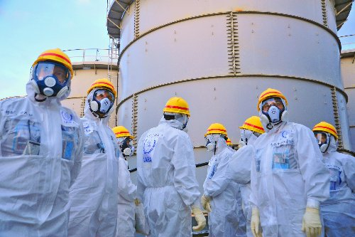 Pacific Islanders, UN experts urge Japan to halt Fukushima nuclear discharge – The Yappie