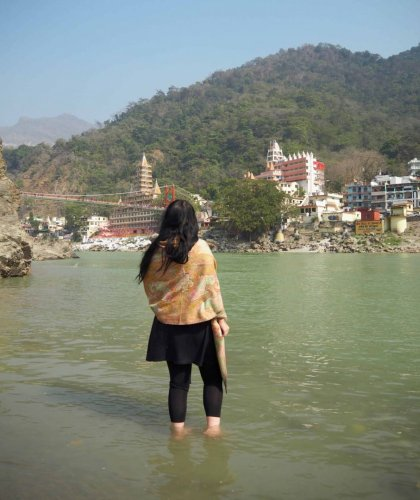 The Ultimate Rishikesh Travel Guide 2021 - 10 Reasons to Visit the Birthplace of Yoga!