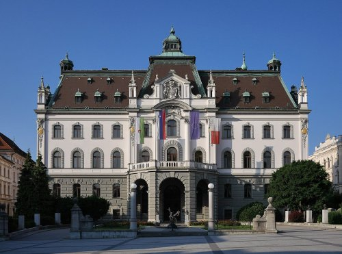 Is it the end of an era for the University of Ljubljana?