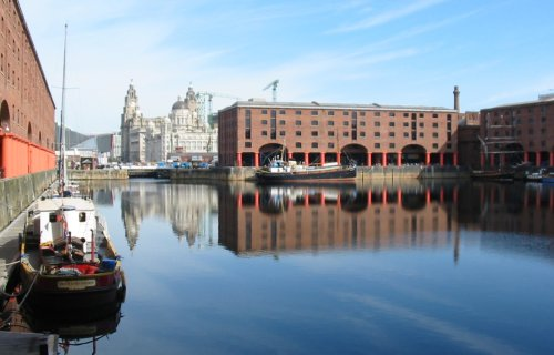Liverpool becomes third only city to lose UNESCO World Heritage Site status