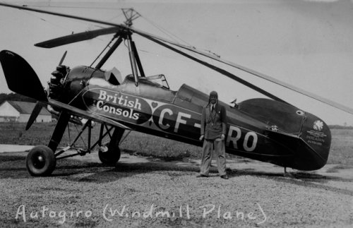 This Day in Aviation - Important Dates in Aviation History