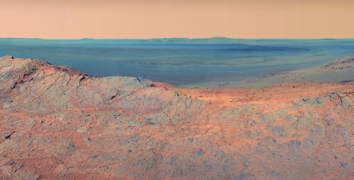 Tag Along with Mars Rovers as They Explore the Red Planet in a New 4K Video