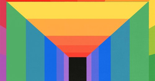 A Kaleidoscopic Animation Explores the Persuasive and Emotional Power of Color in Communication