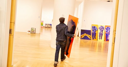 Join PAFA This Fall for a Unique and Flexible Art-School Experience