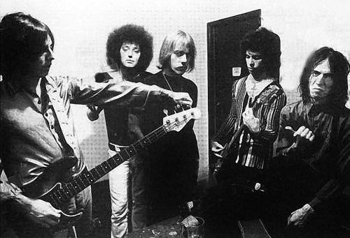 Rob Tyner: How MC5's Frontman Led A Rock'n'Roll Revolution - Dig!