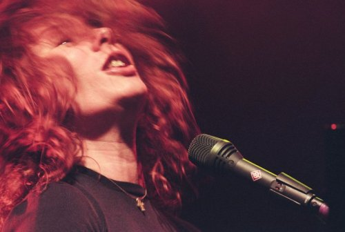 To Venus And Back: How Tori Amos Entered A New Orbit - Dig!