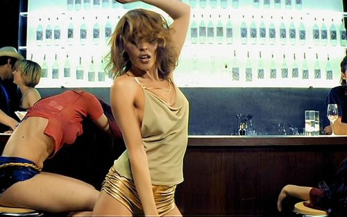 Spinning Around: How An About-Turn Reignited Kylie Minogue's Career