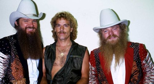 Billy Gibbons Of ZZ Top Pays Tribute To Dusty Hill - Dig!