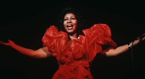 Aretha Franklin Career-Spanning Box Set Announced - Dig!