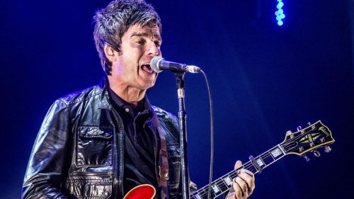 Noel Gallagher Reveals Plans For Tour Concentrating On Oasis Songs