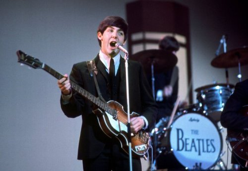 Best 60s Albums: 20 Classics From The Decade That Changed It All - Dig!