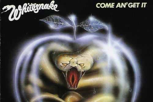 Come An' Get It: Behind Whitesnake's Enticing Breakthrough Album - Dig!