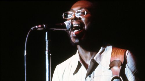 Rhino Records Celebrate Black Music Month With Curtis Mayfield