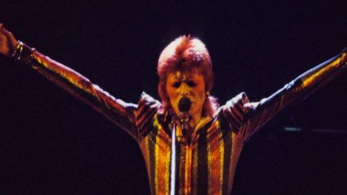 LA Pop Art Salutes David Bowie With Unique Line Of Branded Apparel