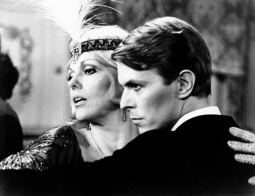 'Just A Gigolo' Starring David Bowie Gets First Blu-Ray Release In June