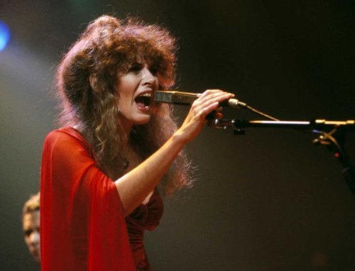 Best 70s Female Singers: 10 Voices That Continue To Inspire - Dig!