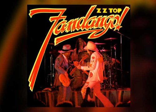 Fandango!: How ZZ Top Got Fans Up Off Their Tush - Dig!