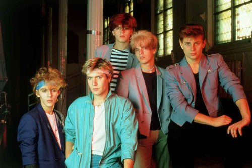 How Duran Duran's Debut Album Touched Down On Planet Earth - Dig!